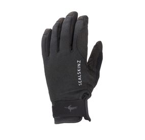 GUANTES SEALSKINZ IMPERMEABLES ALL WEATHER