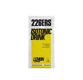 226 ISOTONIC DRINK (MONODOSIS)