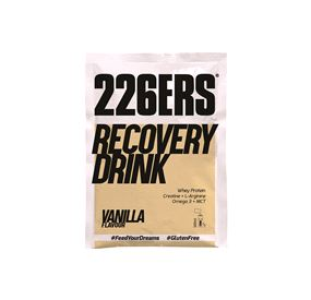 226 RECOVERY DRINK (MONODOSIS)