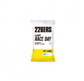 226 SUB9 RACE DAY