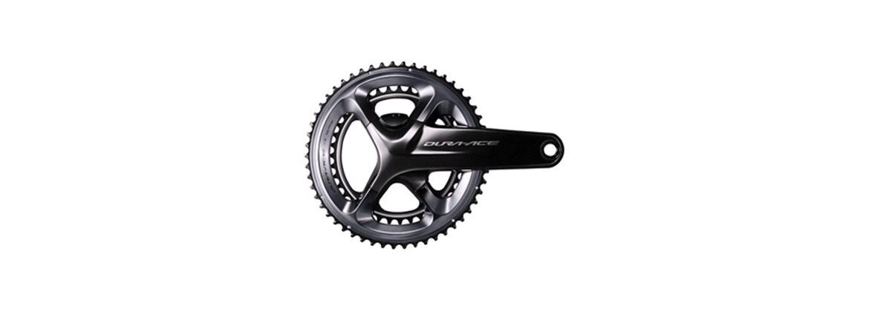 Los mejores componentes de bicicleta para comprar