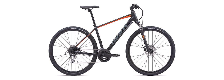 La bicicleta de trekking que buscas en nuestra tienda