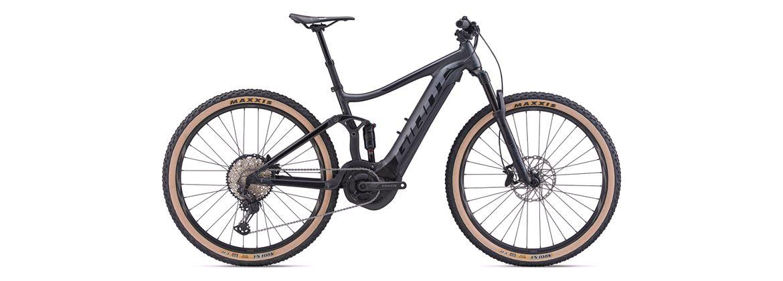 Bicicletas eléctricas Giant y Scott online. Tu ebike aquí