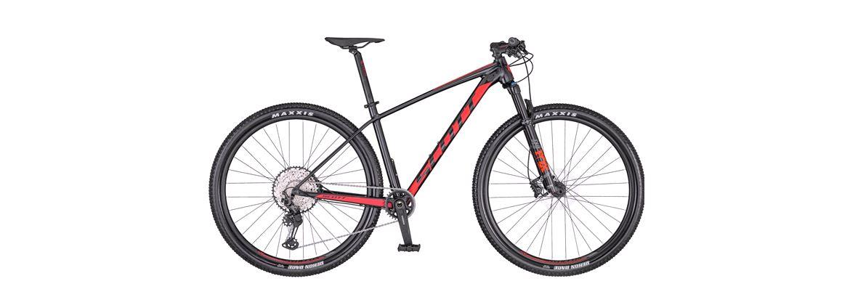 La Bicicleta montaña rígida que buscas en nuestra web
