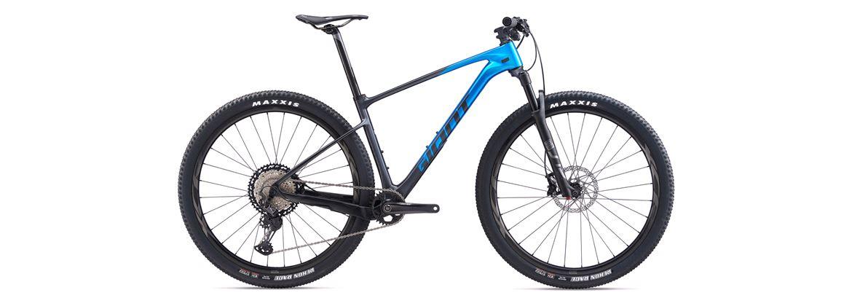 "Encuentra tu bici rigida de carbono 29"". GIANT-SCOTT"