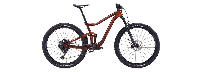 """La mejor bicicleta trail 29"""". Polivalentes y ligeras."""