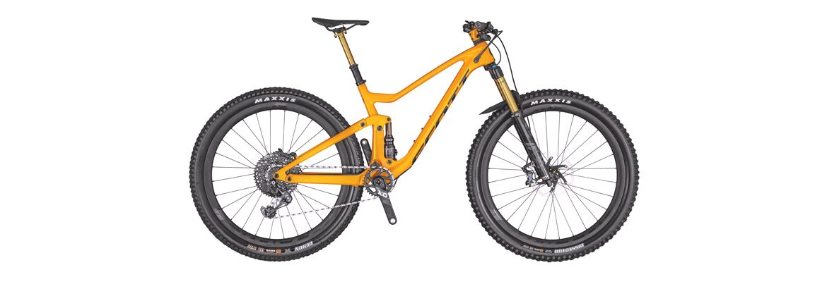 Bicicletas dobles All Mountain Giant y Scott online