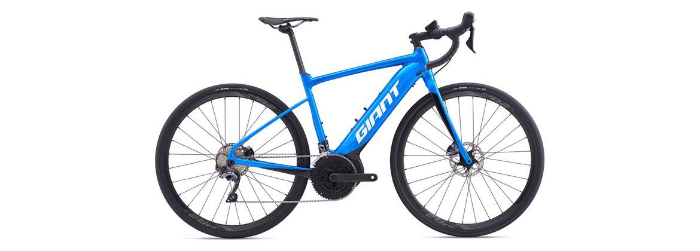 La mejor bicicleta eléctrica de carretera en Vibike