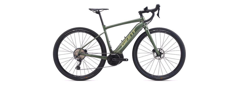 La mejor bicicleta eléctrica de gravel en Vibike