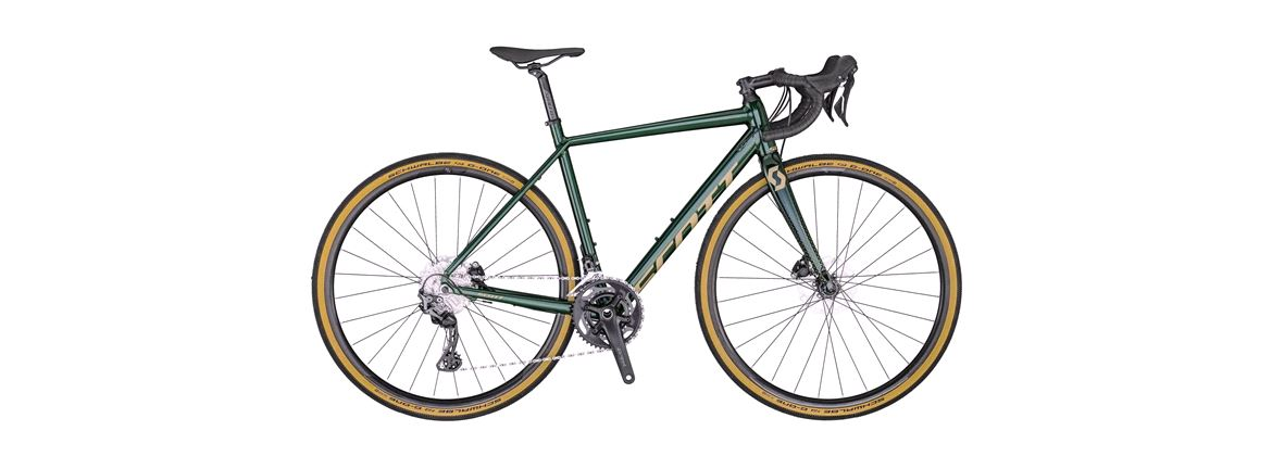 Bicis Gravel Giant o Scott online