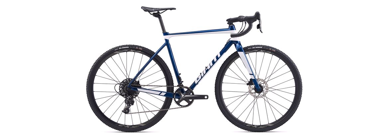 Bicicletas de ciclocross de alumino perfectas para inicarse en el CX