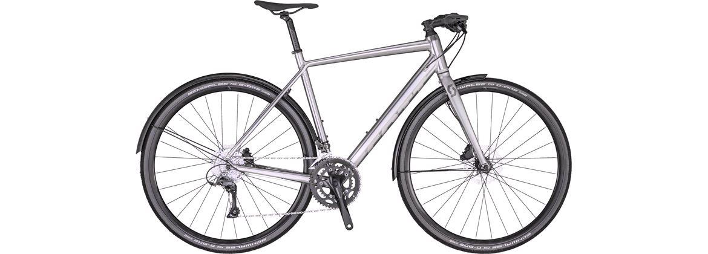 Bicicletas urbanas de calidad. En bici por tu ciudad.