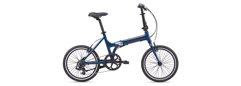 Bicicletas plegables de calidad. En bici por tu ciudad.