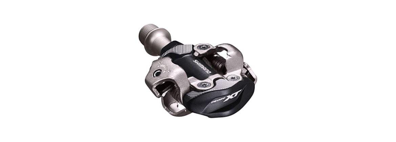 Los mejores pedales de montaña o carretera online en Vibike