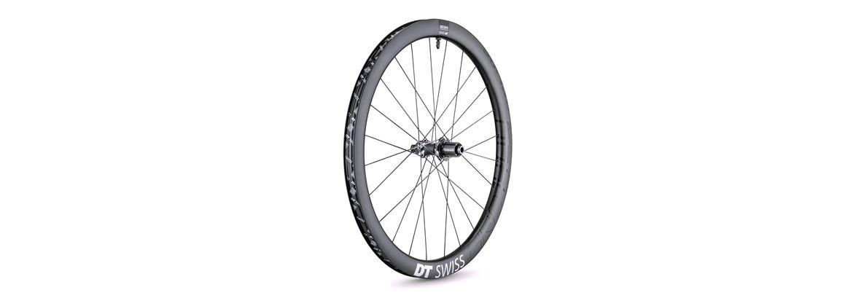 Ruedas para gravel o ciclocross fiables. DT SWISS/Vibike