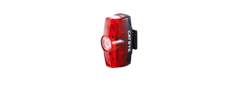 Ilumina tu bicicleta. Faros y pilotos USB o a pilas.
