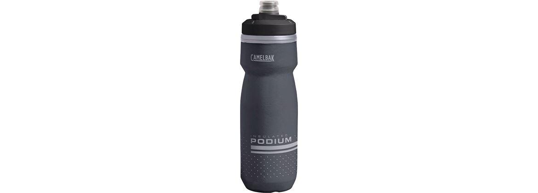 Bidones de hidratación para ciclismo en Vibike