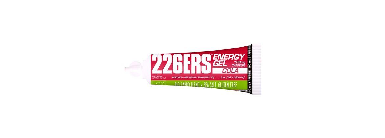 Geles energéticas 226ERS-MAXIM-NAMED SPORT en Vibike
