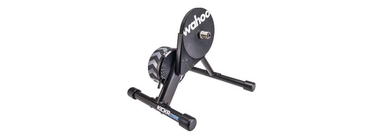 El mejor  rodillo de transmisión directa WAHOO-ELITE