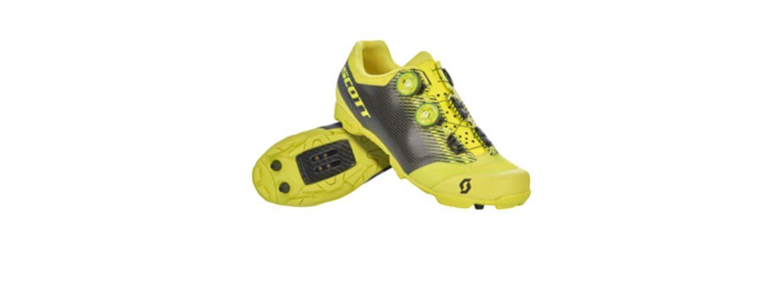 Zapatillas MTB. El mejor calzado para tu bici de monte.