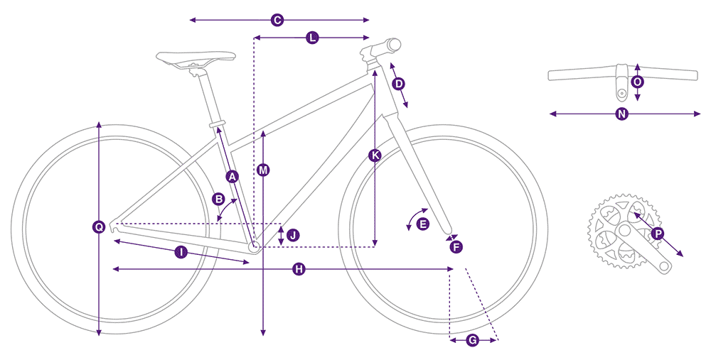 Bicicleta urbana Liv Flourish 2 2020