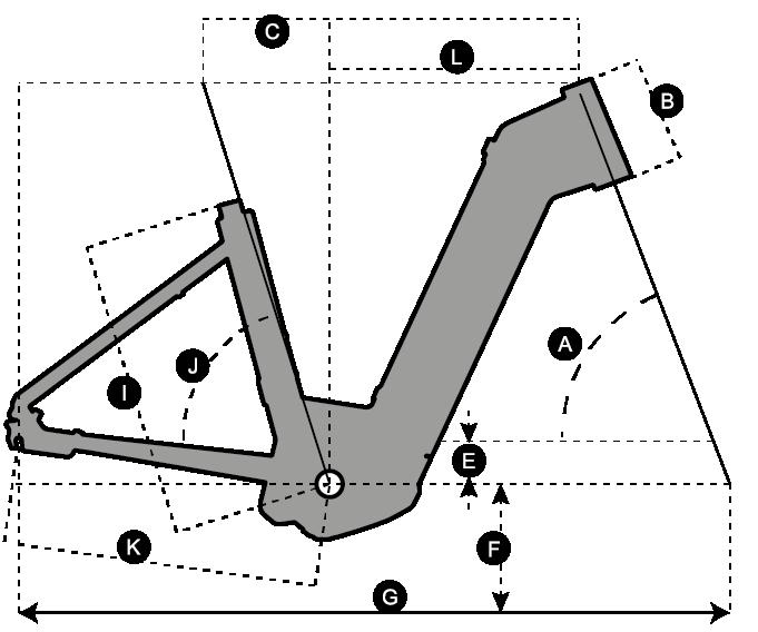 scott sub tour eride geometrias